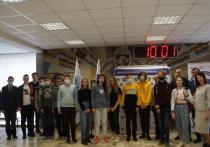 Россети Центр Смоленскэнерго выявляет одаренных, способных к техническому творчеству и инновационному мышлению учащихся