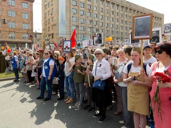 Как будут отмечать на Южном Урале 9 Мая