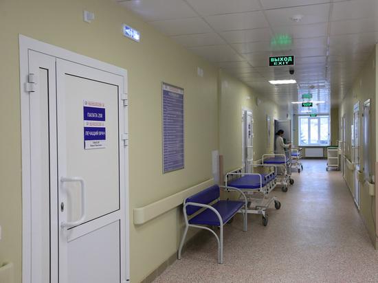 На Южном Урале с начала пандемии коронавирусной инфекцией заразились почти 60 тысяч человек