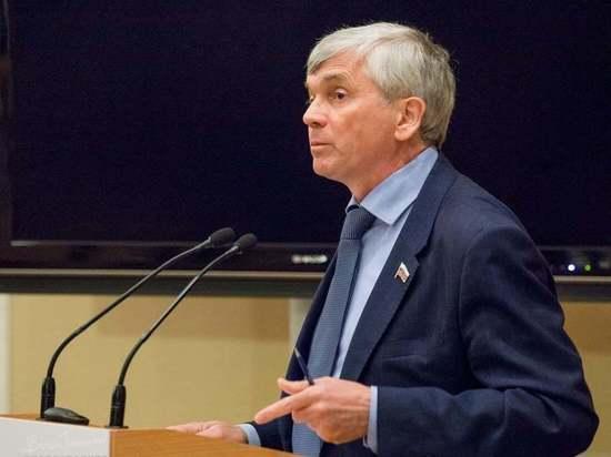 Свердловский депутат Госдумы предложил вице-премьеру уйти в отставку