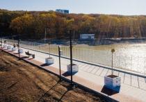 Подрядчик устранит недочеты на Комсомольском озере в Ставрополе
