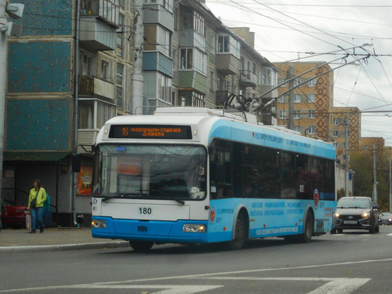 В Калуге повышения тарифа на проезд в транспорте не будет