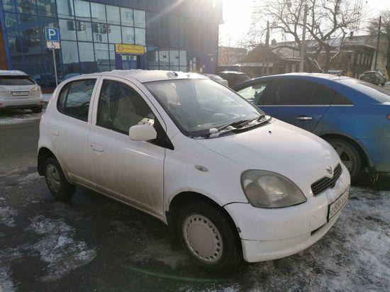 Цены кусаются: что происходит на рынке подержанных авто на Алтае