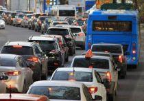 Сегодня в Кемерове на несколько дней перекроют для проезда улицу