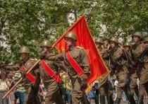 В Новокузнецке для репетиции парада перекроют движение транспорта