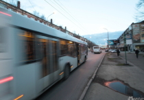 Кемеровчанам рассказали о работе транспорта на пасхальные богослужения