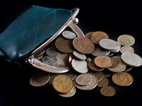 Челябинцы с начала года намного больше стали занимать до зарплаты
