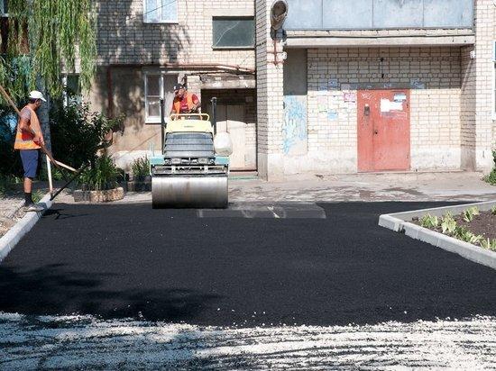 Опубликован список дорог, которые отремонтируют в Тамбовской области в 2022-2023 году