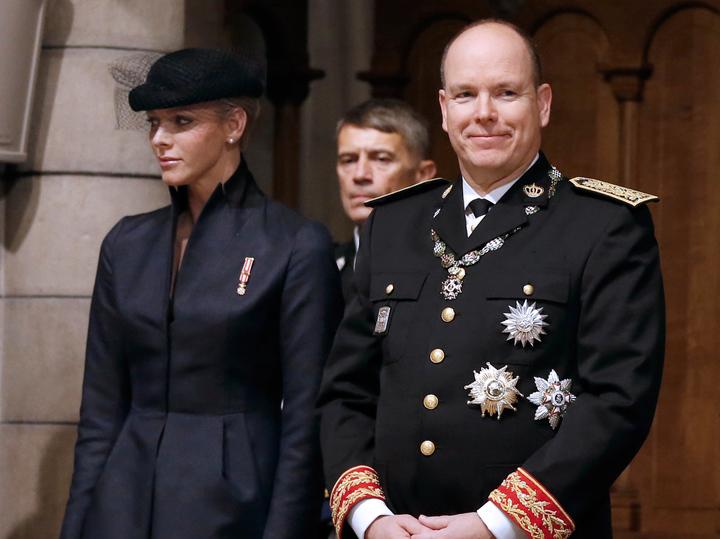 «Проклятие Монако»: что стало с принцессой Стефанией и князем Альбером