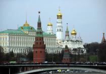 Дмитрий Песков прокомментировал слова вице-премьера Марата Хуснуллина, который заявил о целесообразности укрупнения российских регионов для выравнивания их бюджетной обеспеченности и ускоренного развития
