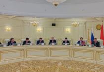 Брянская делегация завершила визит в Белоруссию