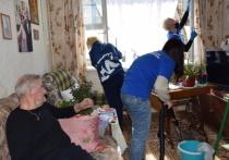 Пасха, Первомай, День Победы – череда праздников подразумевает серьезную подготовку к ним в которую входит и уборка квартир