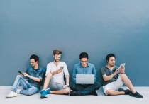 Жители Марий Эл стали больше общаться в месседжерах и соцсетях