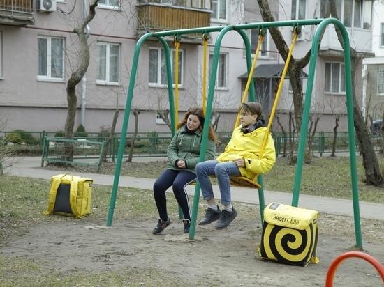 За год спрос на курьеров в Нижнем Новгороде вырос в 21 раз