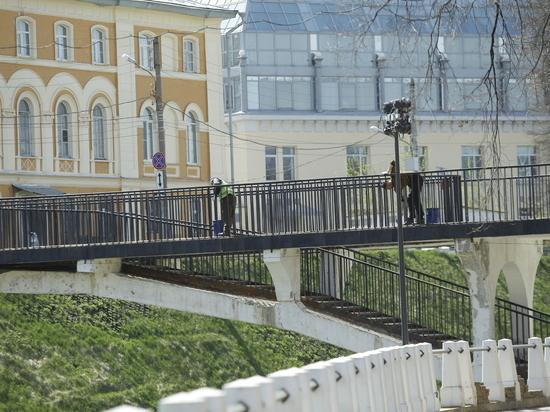 Мост через Зеленский съезд передадут области на время капремонта