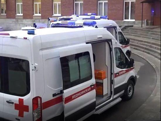В Ленобласти появится новый современный Центр медицины катастроф