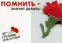 Ивановцы присоединятся к Всероссийской акции «Красная гвоздика»