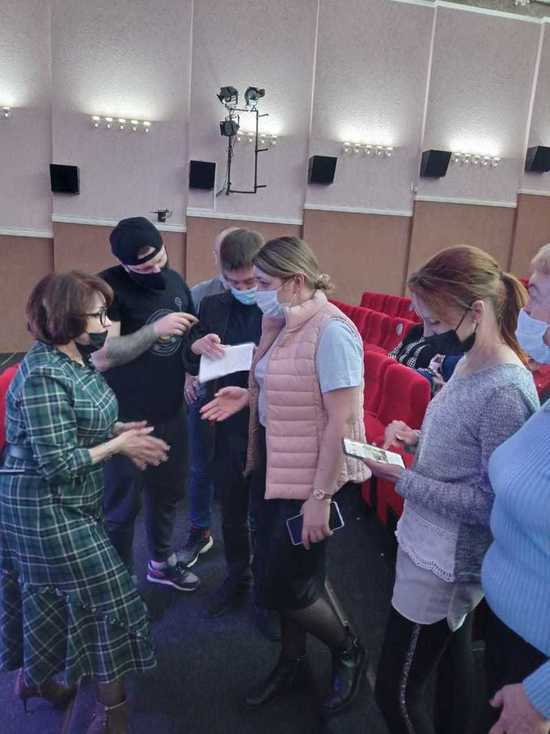 Предвыборную программу «Единая Россия» обсудит в регионах с населением