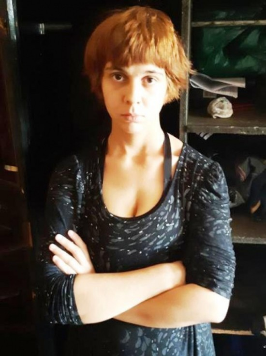 Псковская полиция ищет пропавшую девушку, страдающую потерей памяти