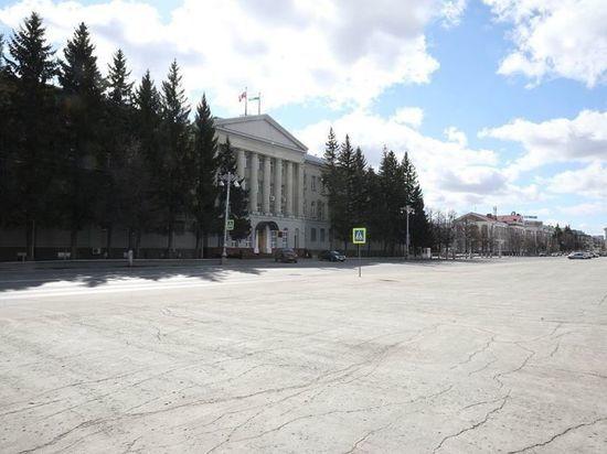 В Курганской области ветераны ВОВ получат по 10 тысяч рублей
