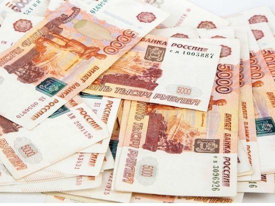 В Петербурге задержали гендиректора фирмы, не заплатившего 46 млн рублей налогов