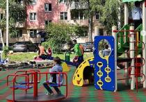 Более тридцати общественных территорий обустроят в Серпухове