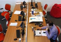 В России начались увольнения айтишников