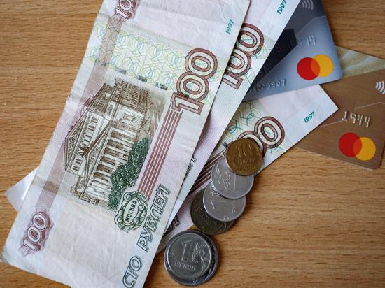 В Псковской области соцвыплаты на детей направят до майских праздников