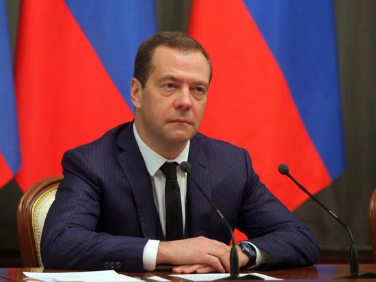 Медведев заявил о возможном переходе на четырехдневную рабочую неделю