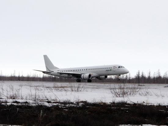 В Казань из Нового Уренгоя будут летать прямые самолеты авиакомпании Pegas Fly