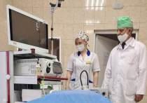 На Ставрополье медицина возвращается в обычный режим после пандемии