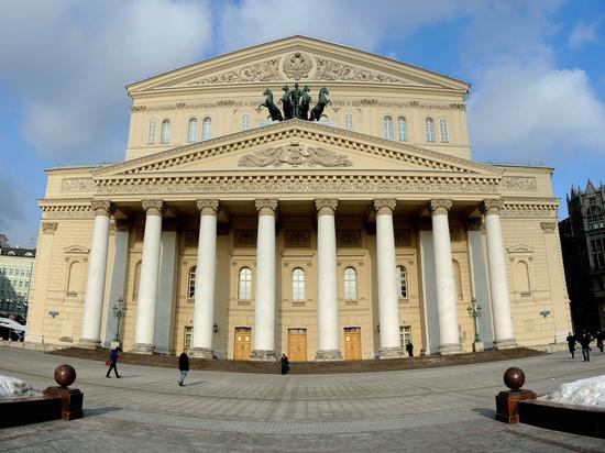 Главный театр страны озвучил планы на следующий сезон