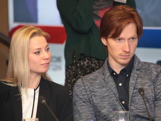 Тарасова и Морозов к Тутберидзе не перешли, у них есть еще 4 недели