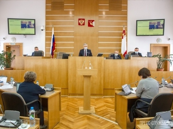 Доходная часть областного бюджета увеличилась на 4 млрд 352 млн рублей за счет безвозмездных поступлений из федеральной казны