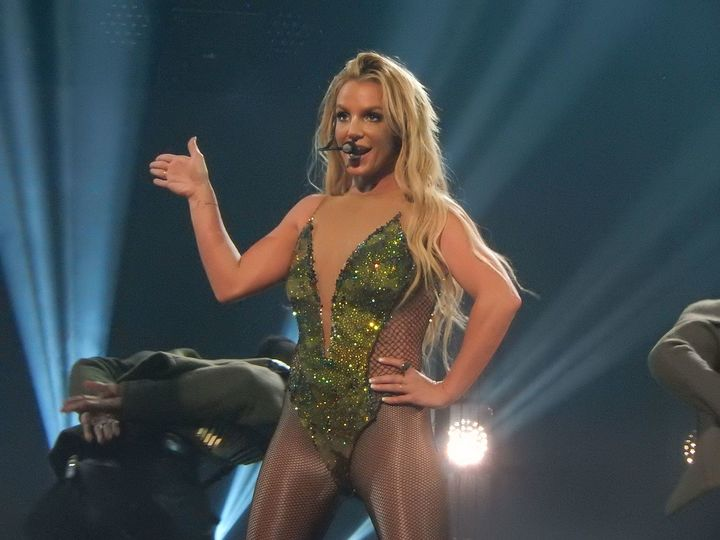 Мрачные тайны Бритни Спирс: певицу окружили конспирологией