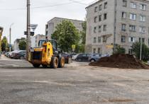 Почти 4 тысячи жителей Псковской области проголосовали за объекты благоустройства