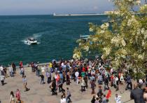 «В Крыму все непонятно»: туристов на майские ждут дожди и запреты