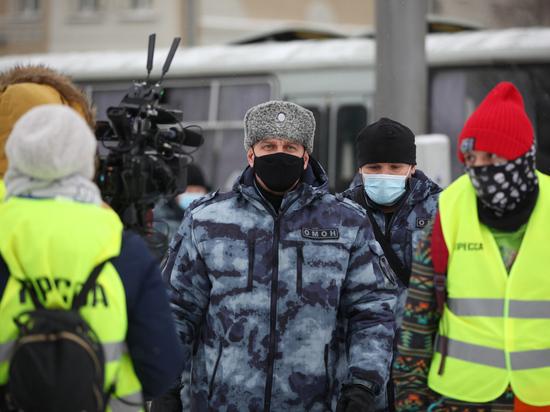 Комиссия СПЧ обратилась с запросом в ГУ МВД Москвы