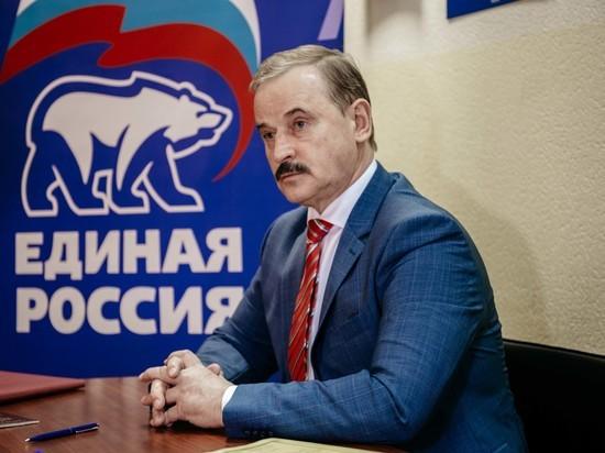 Депутат Госдумы от Тверской области подал документы на участие в предварительном голосовании