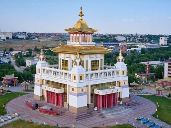 Калмыкия вошла в топ-500 туристических брендов России