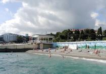 Крымские власти сообщили, что нынешним летом ожидают на своих курортах более 8 миллионов туристов