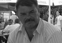 В Калужской области скончался глава администрации Детчино