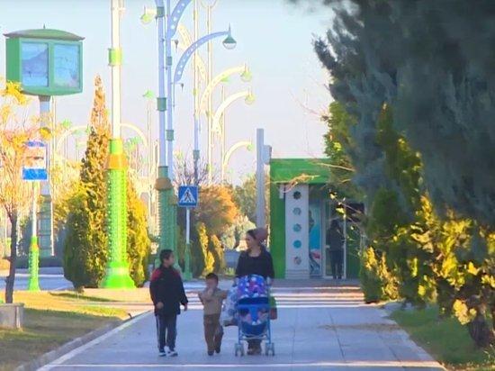 В Туркменистане запретили очереди в магазинах