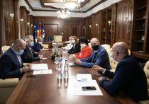 Решением КС в Молдове отменены все меры по поддержке населения