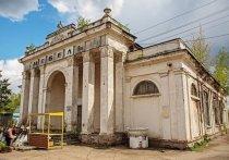 Открытие Торгового городка в Рязани планируется в октябре 2022 года