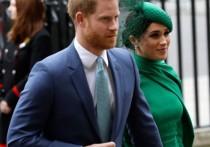 Источник рассказал, за что принц Уильям обижен на Меган Маркл