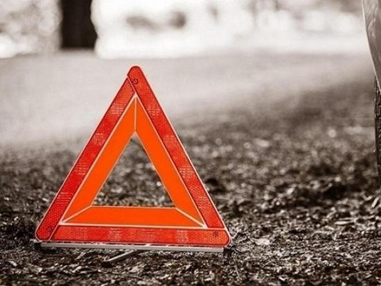 Под Котласом в результате ДТП пострадали трое, в том числе ребёнок