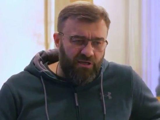 Михаил Пореченков оценил возвращение в Россию Алексея Серебрякова