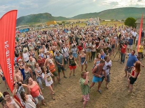В Заполярье в июле пройдет арктический фестиваль «Териберка-2021»