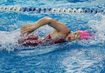 В Хабаровске стартовали соревнования на Кубок мэра по плаванию